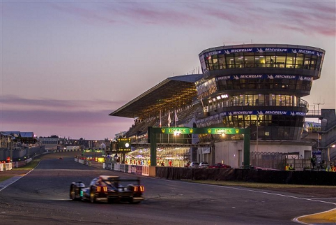 The new series will maintain links with the ACO and the 24 Hours of Le Mans (Photo Credit: Rolex/Stephen Cooper)