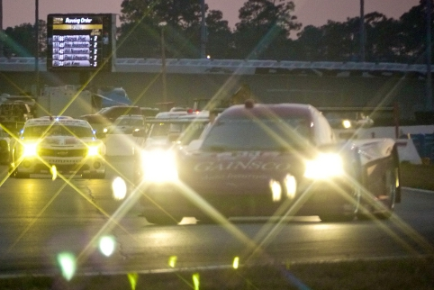 The Rolex 24 looks set to remain as the season opener into, and beyond, 2014 (Photo Credit: Grand-Am)