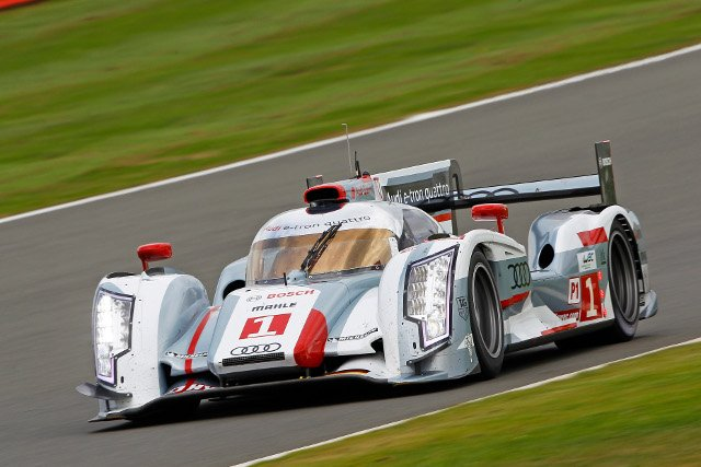 As the FIA World Endurance Championship (WEC) begins its whistle-stop world tour to end the inaugural season Andre Lotterer and Lucas di Grassi led the way for Audi in the opening practice session for the Six Hours of Sao Paulo at the Interlagos track.