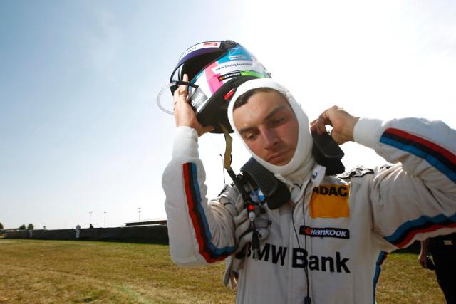 #7 Bruno Spengler, BMW Team Schnitzer, BMW Bank M3 DTM (2012)