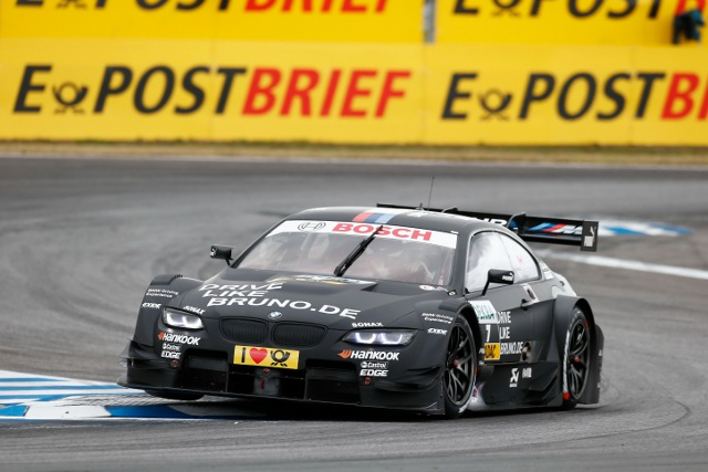 After a two-week break, Qualifying for round eight of the DTM got underway at Oschersleben, but BMW is still bringing the fight to Mercedes-Benz, as Bruno Spengler got the better of everybody, to secure his hat trick of Pole Positions for the Munich manufacturer.