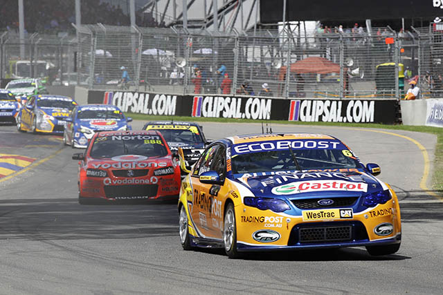 V8 Supercars has released its 2013 Championship calendar ahead of the new era under 'Car of the Future' regulations