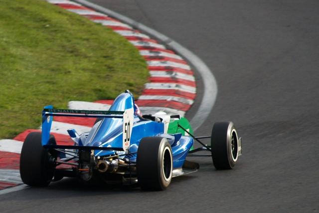 Core Motorsport