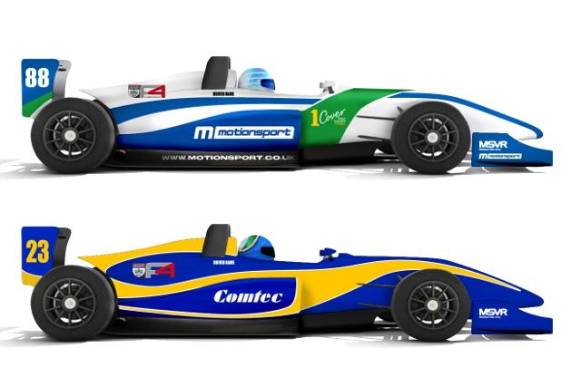 F4 - Motionsport Comtec
