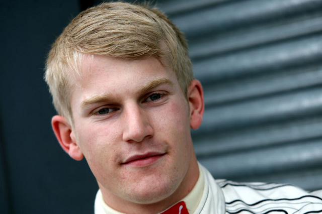 British racer James Greenway has been announced as one of the three privateer entrant into the 2013 BRDC Formula 4 Championship. The 22 year old will be making his car...