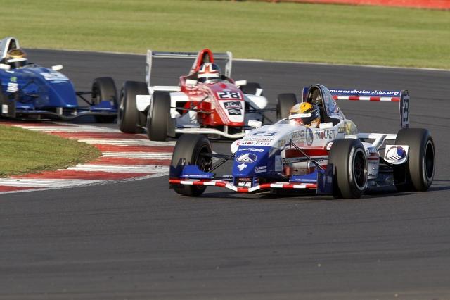 Matthew Brabham - Jakob Ebrey