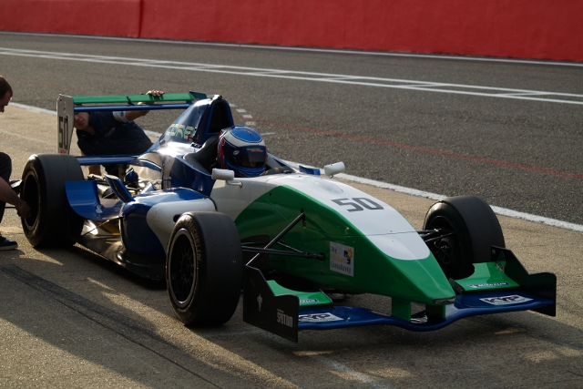 Michael Epps will compete in the upcoming Protyre Formula Renault BARC Winter Series with Core Motorsport. The 20 year old recently completed his maiden season in BARC with JWA-Avila, ending...