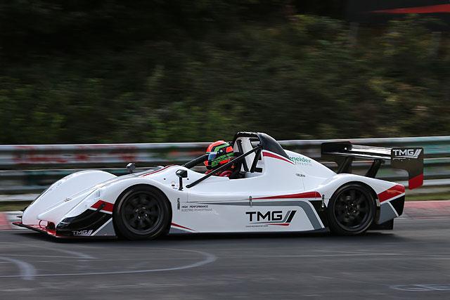 TMG-Electric-Car