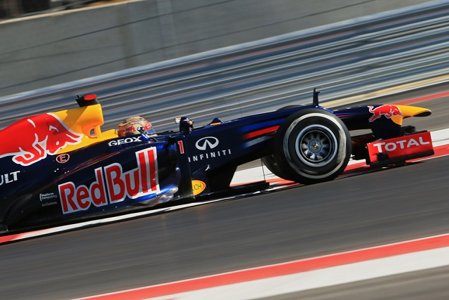 Red Bull Racing have agreed a four-year extension to their partnership with Infiniti which will see the automotive brand become title sponsor in 2013