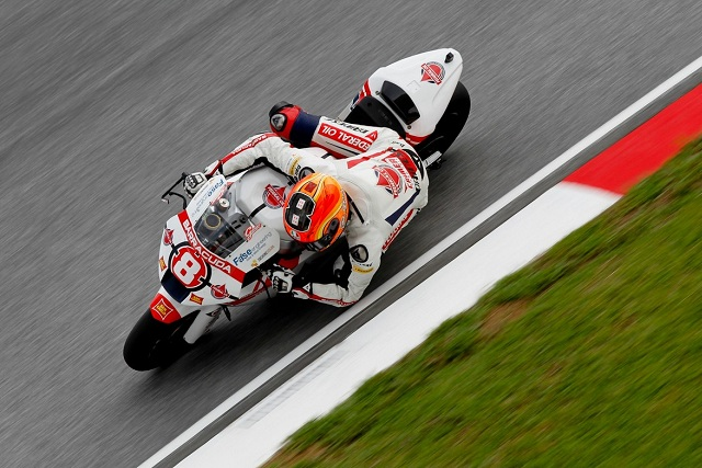 Gino Rea - Photo Credit: MotoGP.com