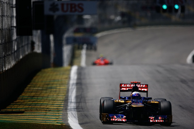 Daniel Ricciardo - Photo Credit: Paul Gilham/Getty Images