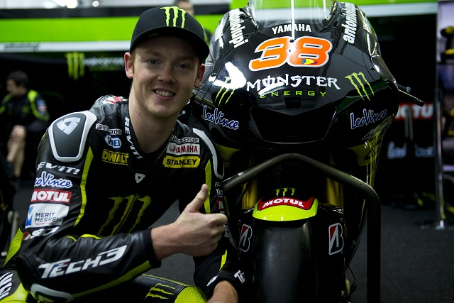 Smith Kept Waiting For Debut Motogp Ride Motogp The