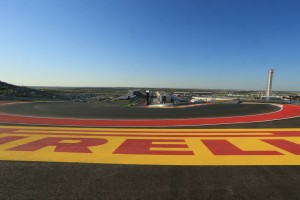 Circuit of the Americas (Photo Credit: Octane Photographic)
