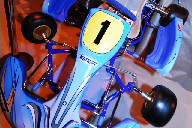 Karting Autosport