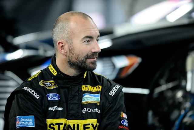 Ambrose has a single career Rolex 24 start (Photo Credit: Jared C. Tilton/Getty Images for NASCAR)
