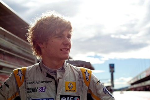 Arthur Pic - Photo Credit: Alastair Staley/GP2 Series Media Service