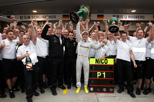 The 2012 Formula One Season opened with seven winners in the first seven races. In the first part of the season review theCheckeredFlag.co.uk looks back on the eventful beginnings of a famous season.