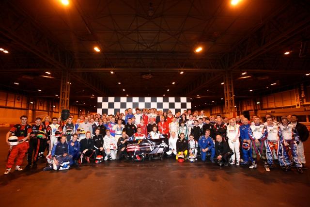 Autosport Karting Challenge