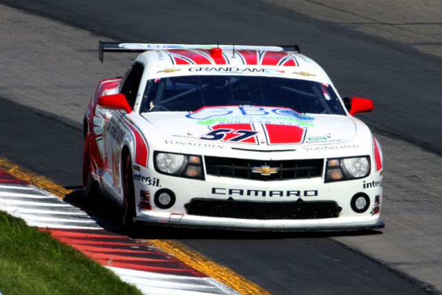 John Edwards will tackle both the Rolex and Continental Tire series (Photo Credit: Grand-Am)