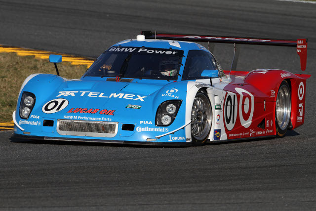 2013 Rolex 24 at Daytona (Photo Credit: Grand-Am)
