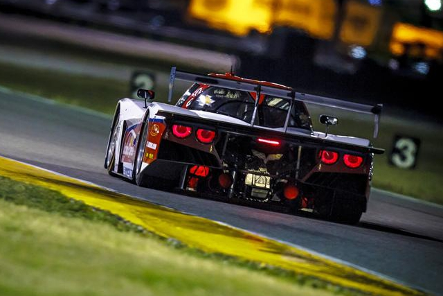 2013 Rolex 24 at Daytona (Photo Credit: Rolex/Stephan Cooper)