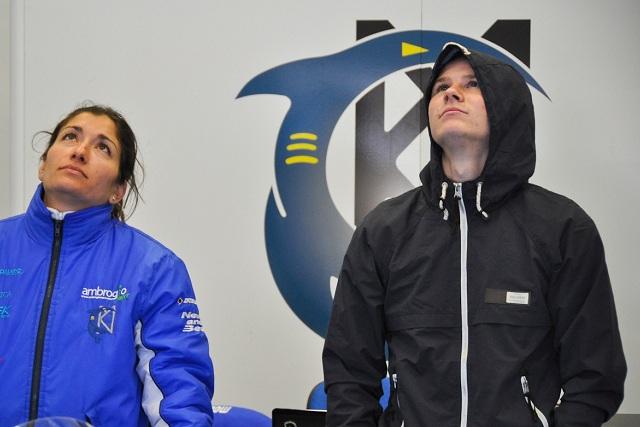 Danny Webb - Photo Credit: MotoGP.com