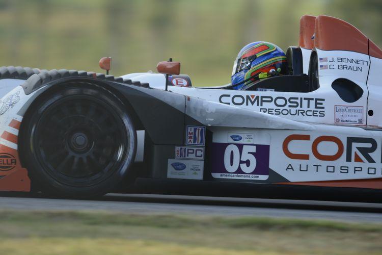 Core-Autosport