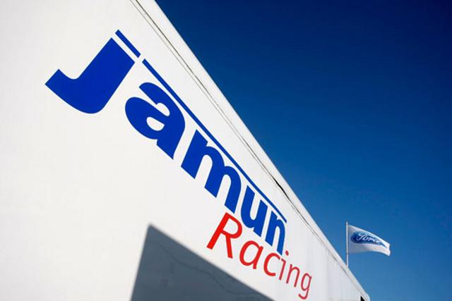 Jamun Racing - Jakob Ebrey