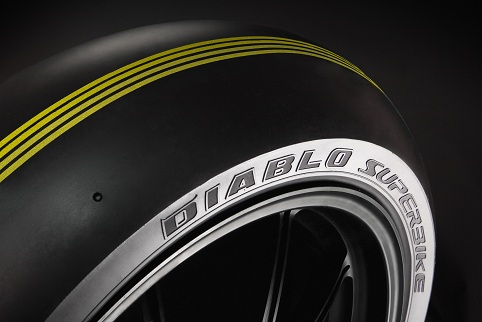 The tyres will be a hot topic of conversation this year (Photo Credit: Pirelli)