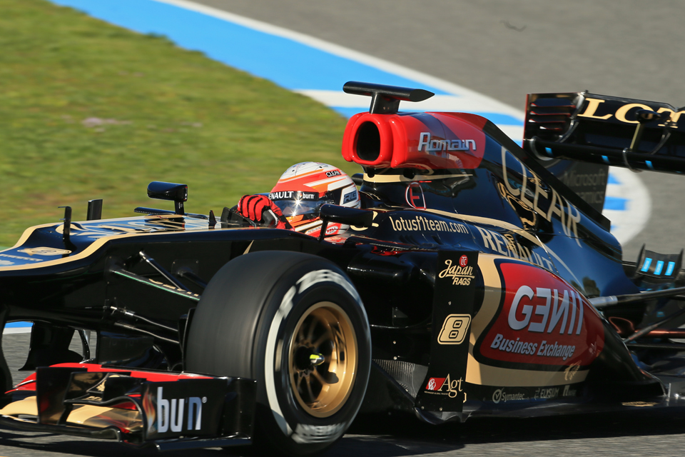 Romain-Lotus