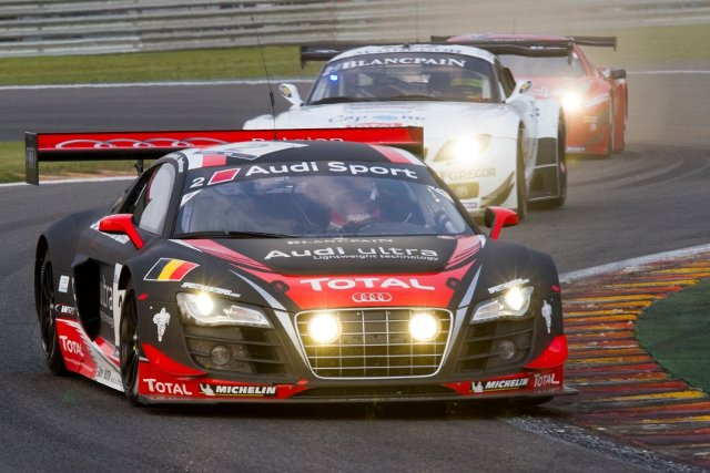 The deal ensures Europe-wide coverage for both the FIA GT series and Blancpain Endurance Series (Photo Credit: Markus Berns / SRO)