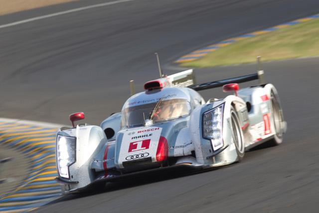 Audi Motorsport will keep the defending WEC champions together for 2013 (Photo Credit: Audi Motorsport)