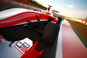 GP3/13 - Photo Credit: Malcolm Griffiths/GP3 Series Media Service