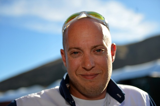 Rob Huff - Photo Credit: FIA WTCC
