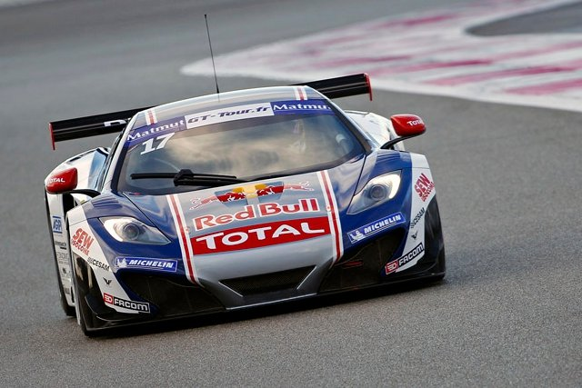 Parisy and Zuber will drive alongside Loeb and Alvaro Parente in the sister car (Photo Credit: DPPI)