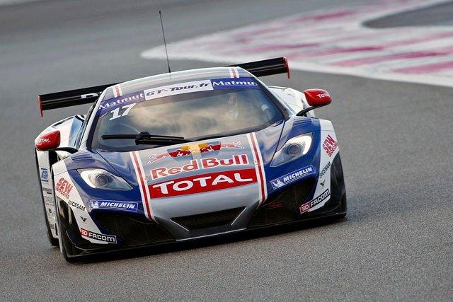 Parisy and Zuber will drive alongside Loeb and Alvaro Parente in the sister car (Photo Credit: DPPI)