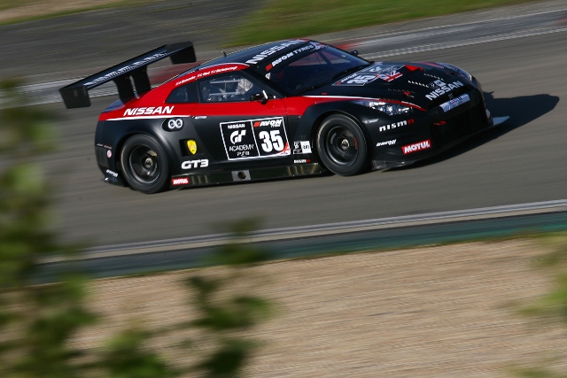 Gt Academy Winners Denied British Gt Entry The Checkered