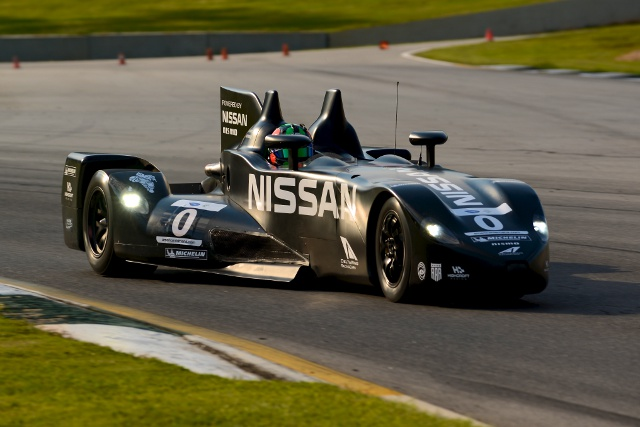 The DeltaWing will race in 2013 without Nissan backing (Photo Credit: Highcroft Racing)