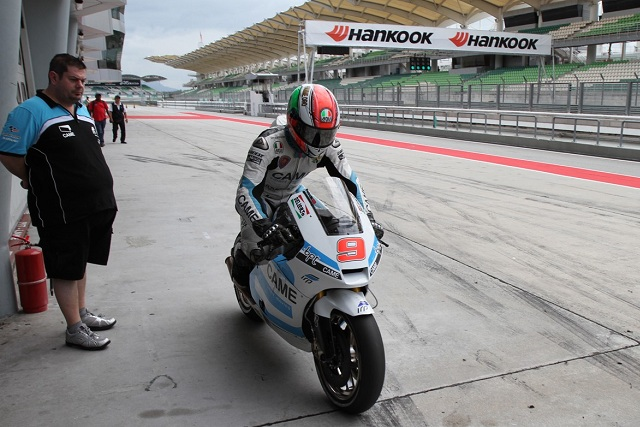 Danilo Petrucci - Photo Credit: MotoGP.com