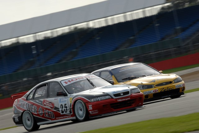 After a popular return to the bill in 2012 Supertouring cars feature again in '13 (Photo Credit: Chris Gurton Photography)