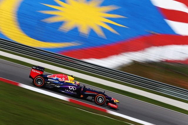 Mark Webber - Photo Credit: Clive Mason/Getty Images
