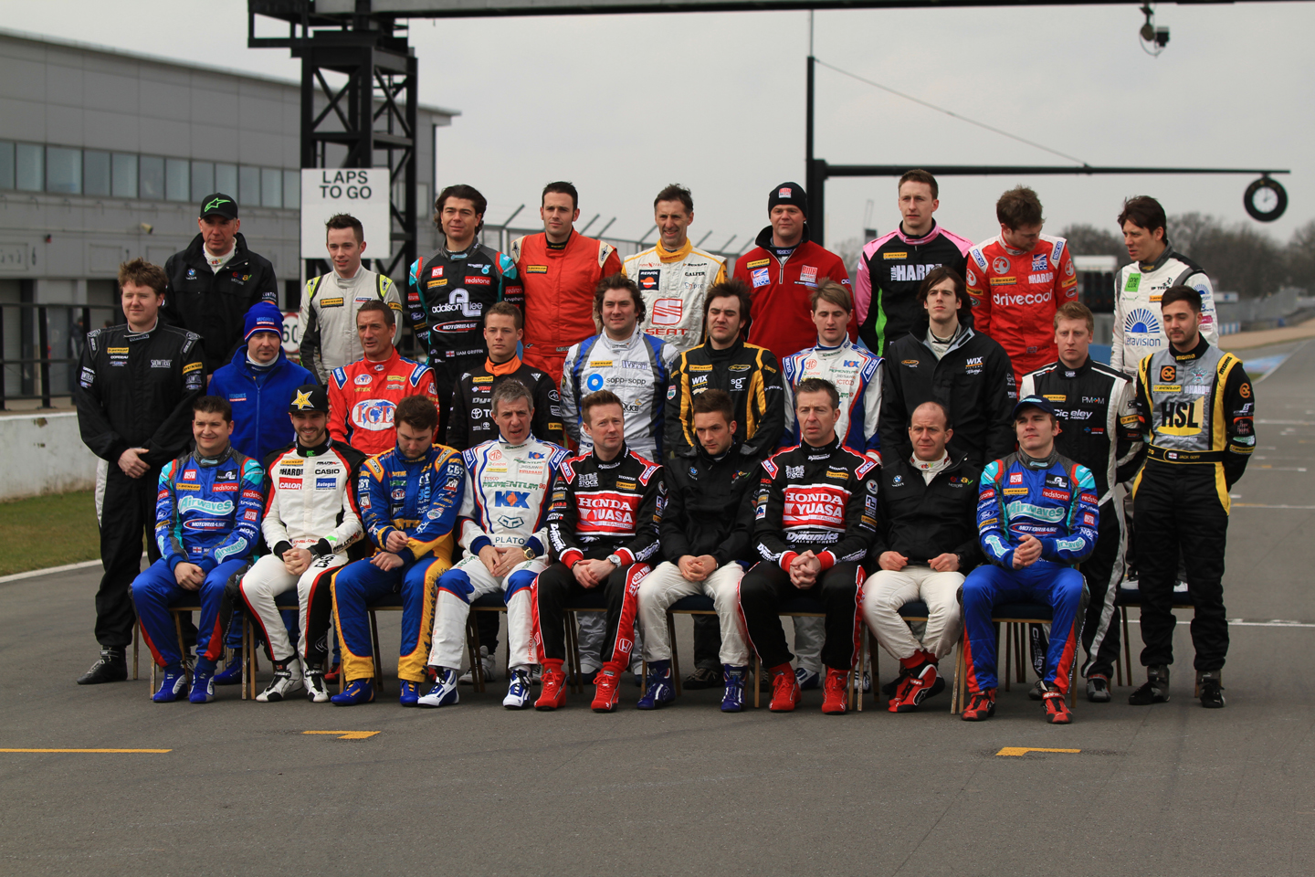 Opinion: Why The BTCC Will Thrill In 2013