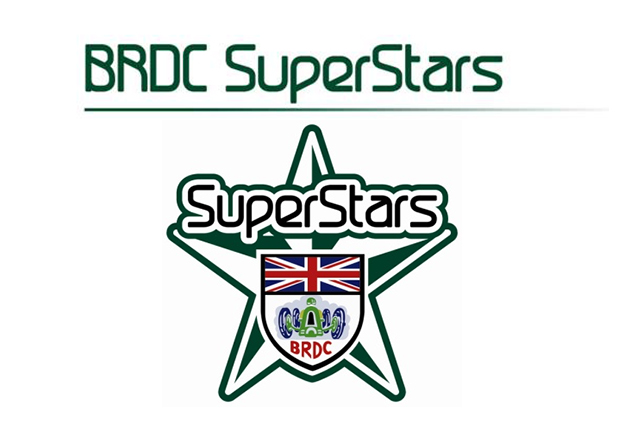 BRDC Banner