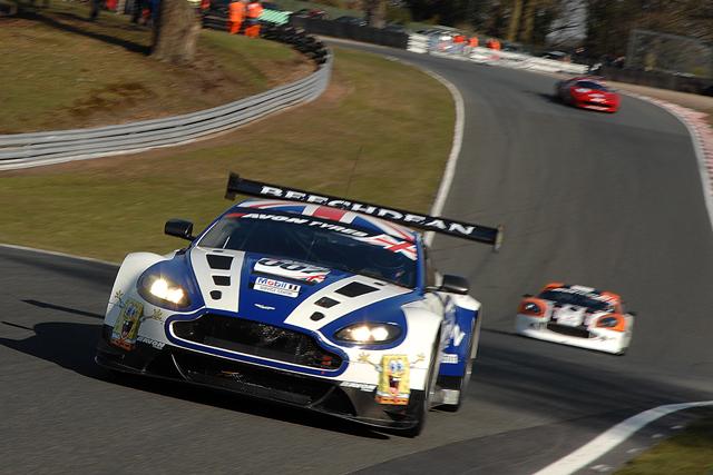 Avon Tyres British GT Championship (Photo Credit: Chris Gurton Photography)