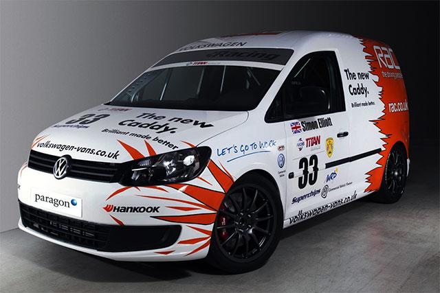 VW-Caddy-Racer
