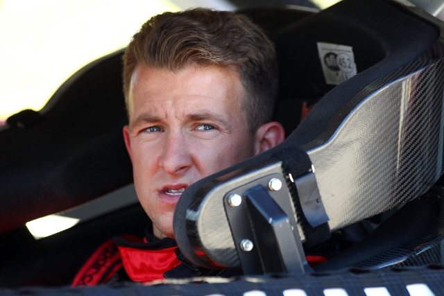 A.J. Allmendinger (Photo Credit: Jonathan Ferrey/Getty Images for NASCAR)