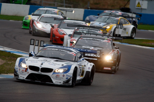 Avon Tyres British GT Championship (Photo Credit: Jakob Ebrey Photography)