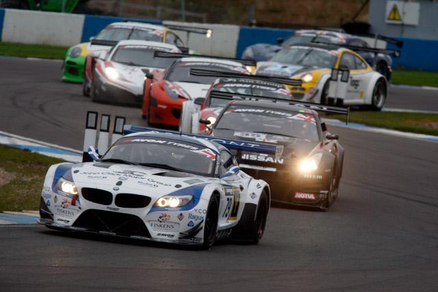 Avon Tyres British GT Championship (Photo Credit: Jakob Ebrey Photography)
