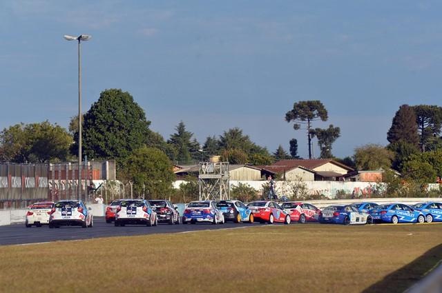 Curitiba - FIA WTCC