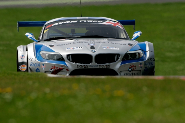 Ecurie Ecosse will run tandem programs in British GT and the ELMS (Photo Credit: Jakob Ebrey)